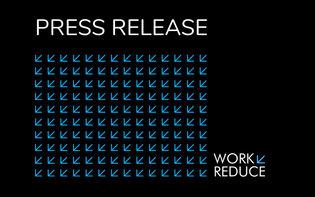 Press Release: WorkReduce Achieves H2 Revenue Growth By Offering Brands and Agencies Flexible Staffing Models to Stabilize and Prosper During Times of Intense Volatility